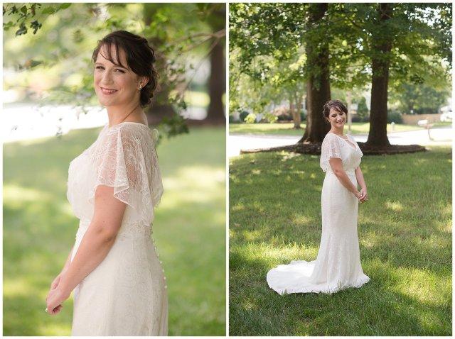 Purple and Green Quaint Backyard Wedding Virginia Beach Wedding Photographers_5289