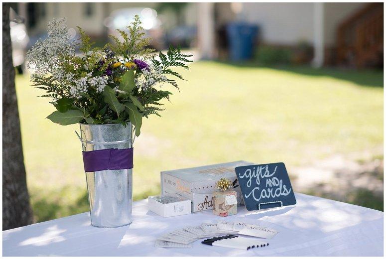 Purple and Green Quaint Backyard Wedding Virginia Beach Wedding Photographers_5297