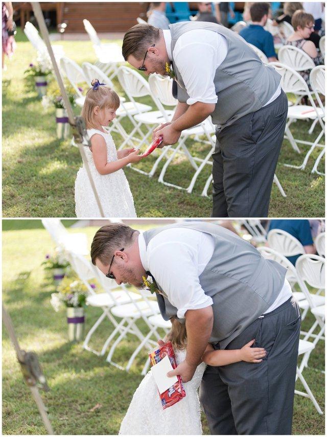 Purple and Green Quaint Backyard Wedding Virginia Beach Wedding Photographers_5302