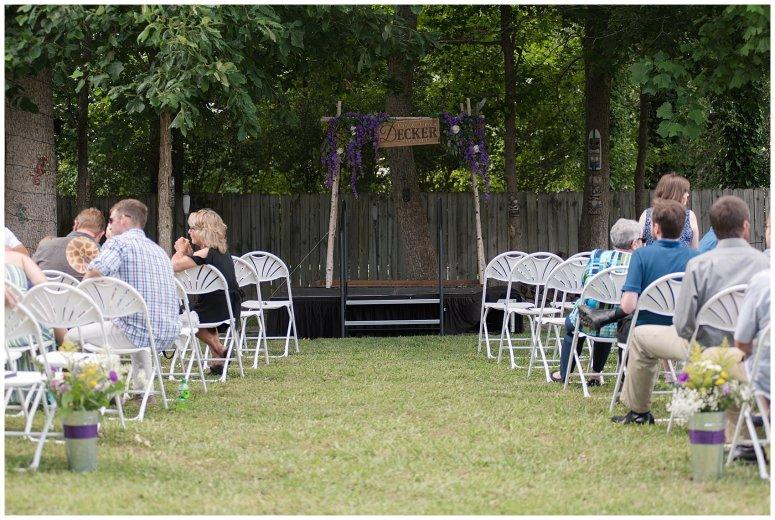 Purple and Green Quaint Backyard Wedding Virginia Beach Wedding Photographers_5303