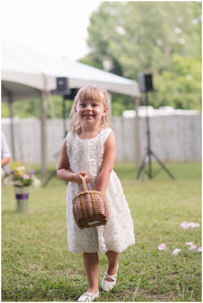 Purple and Green Quaint Backyard Wedding Virginia Beach Wedding Photographers_5306