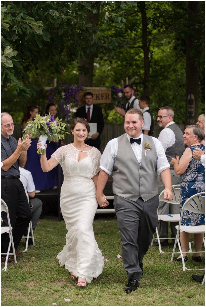 Purple and Green Quaint Backyard Wedding Virginia Beach Wedding Photographers_5323