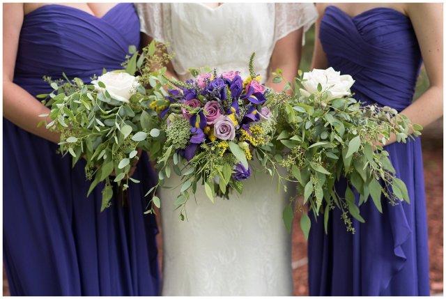 Purple and Green Quaint Backyard Wedding Virginia Beach Wedding Photographers_5327