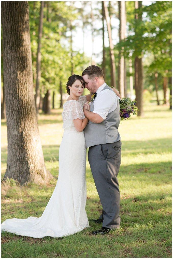Purple and Green Quaint Backyard Wedding Virginia Beach Wedding Photographers_5335