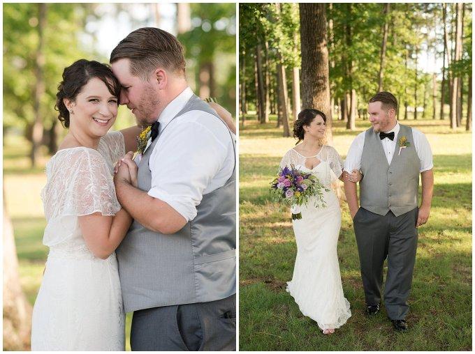 Purple and Green Quaint Backyard Wedding Virginia Beach Wedding Photographers_5336