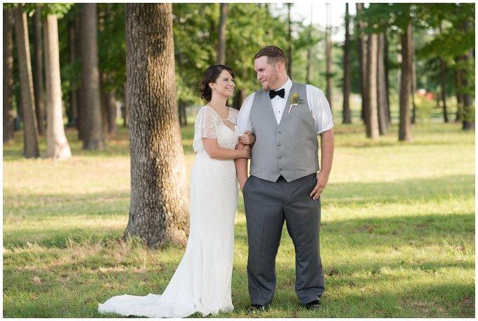 Purple and Green Quaint Backyard Wedding Virginia Beach Wedding Photographers_5337