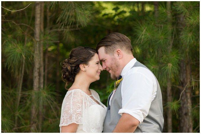 Purple and Green Quaint Backyard Wedding Virginia Beach Wedding Photographers_5343