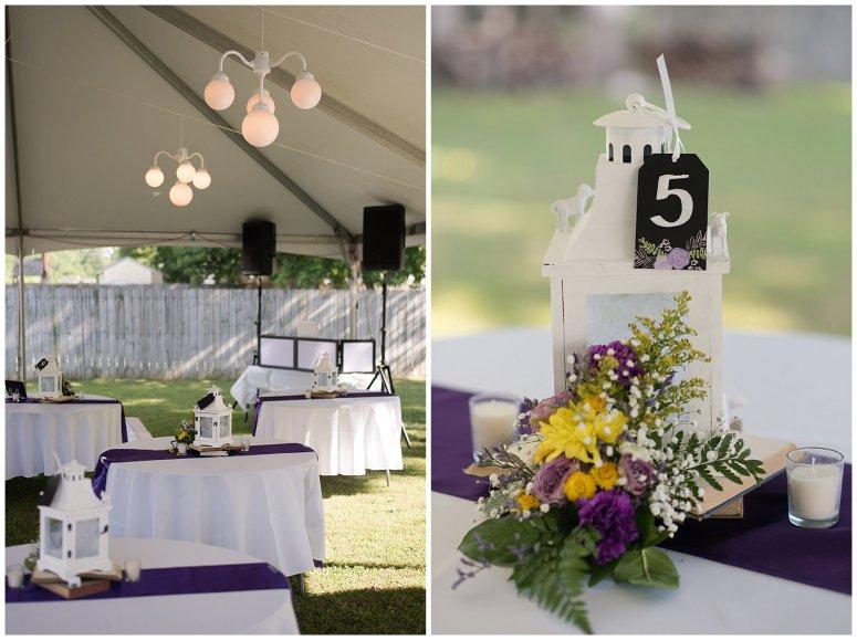 Purple and Green Quaint Backyard Wedding Virginia Beach Wedding Photographers_5355