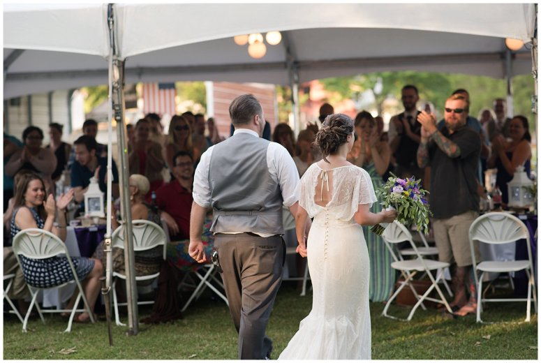 Purple and Green Quaint Backyard Wedding Virginia Beach Wedding Photographers_5360