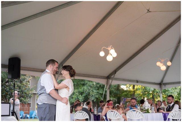 Purple and Green Quaint Backyard Wedding Virginia Beach Wedding Photographers_5366