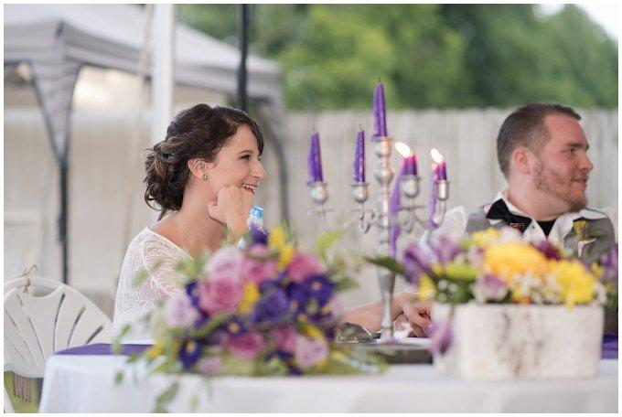 Purple and Green Quaint Backyard Wedding Virginia Beach Wedding Photographers_5373