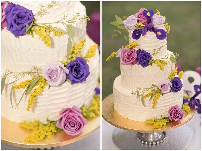 Purple and Green Quaint Backyard Wedding Virginia Beach Wedding Photographers_5376