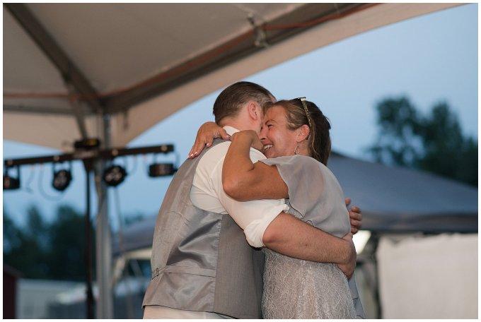 Purple and Green Quaint Backyard Wedding Virginia Beach Wedding Photographers_5385
