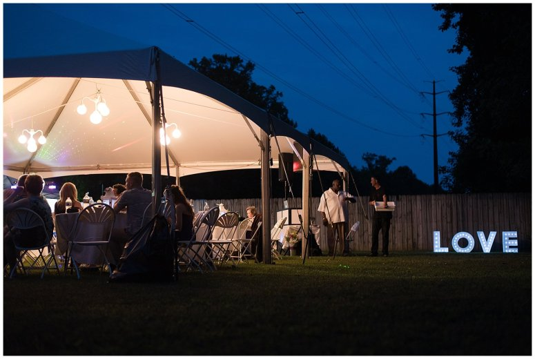Purple and Green Quaint Backyard Wedding Virginia Beach Wedding Photographers_5388