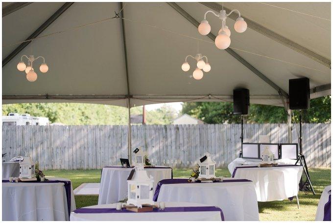 Purple and Green Quaint Backyard Wedding Virginia Beach Wedding Photographers_5397