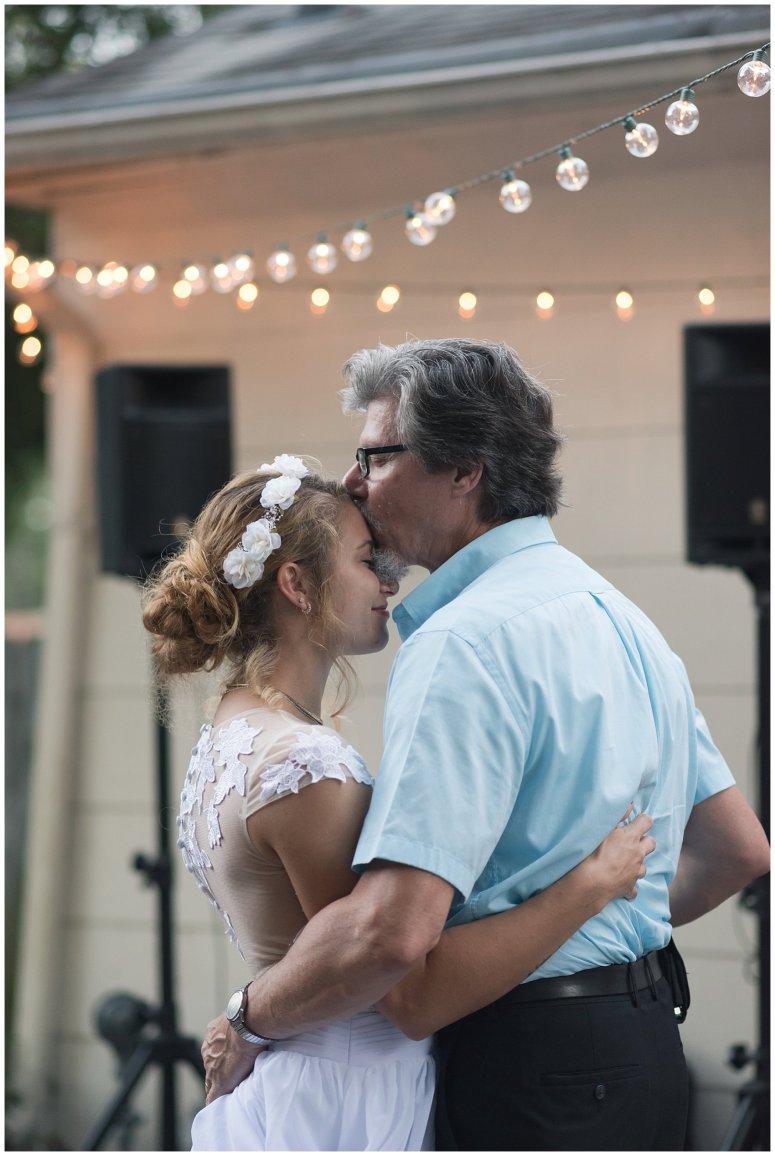 Intimate Simple Beautiful Backyard Virginia Beach Wedding Photographers_5748