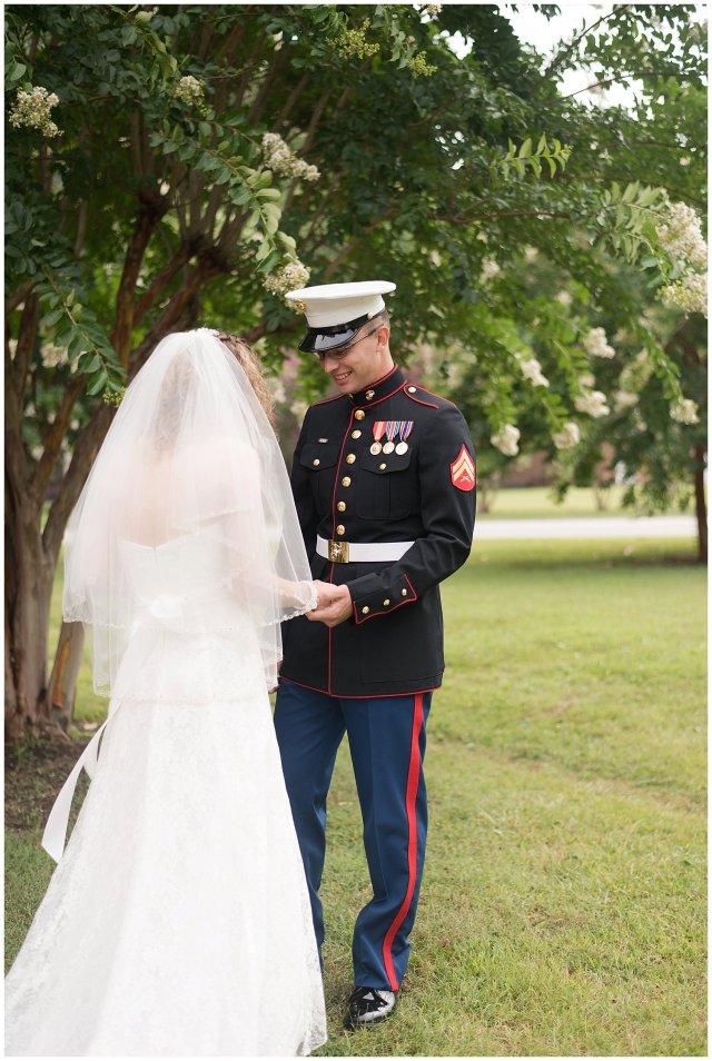 Marine Corps Virginia Beach Military Wedding Photographer_5603