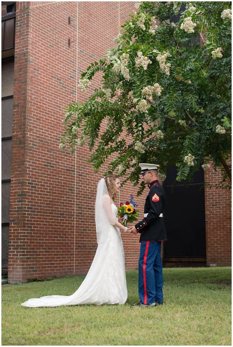 Marine Corps Virginia Beach Military Wedding Photographer_5605