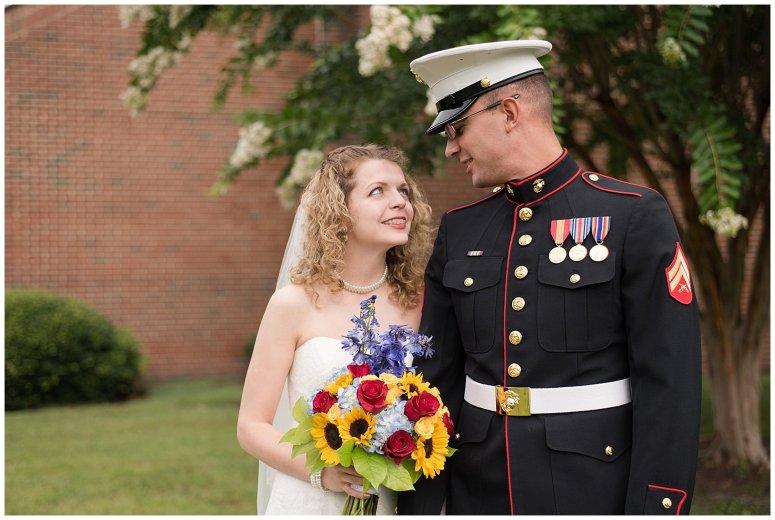 Marine Corps Virginia Beach Military Wedding Photographer_5608