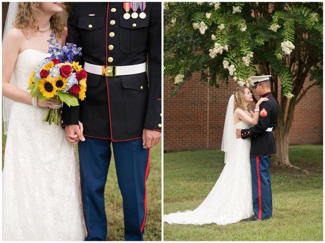 Marine Corps Virginia Beach Military Wedding Photographer_5609