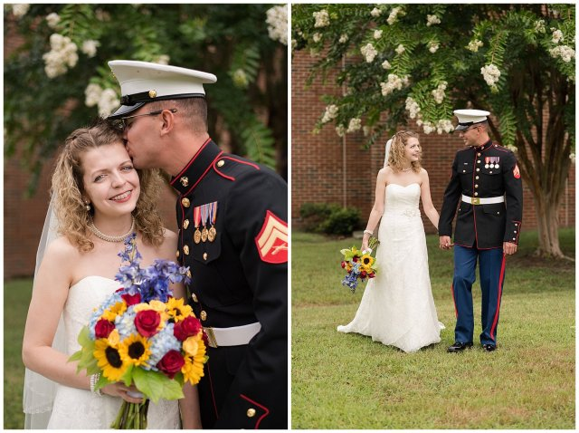 Marine Corps Virginia Beach Military Wedding Photographer_5611