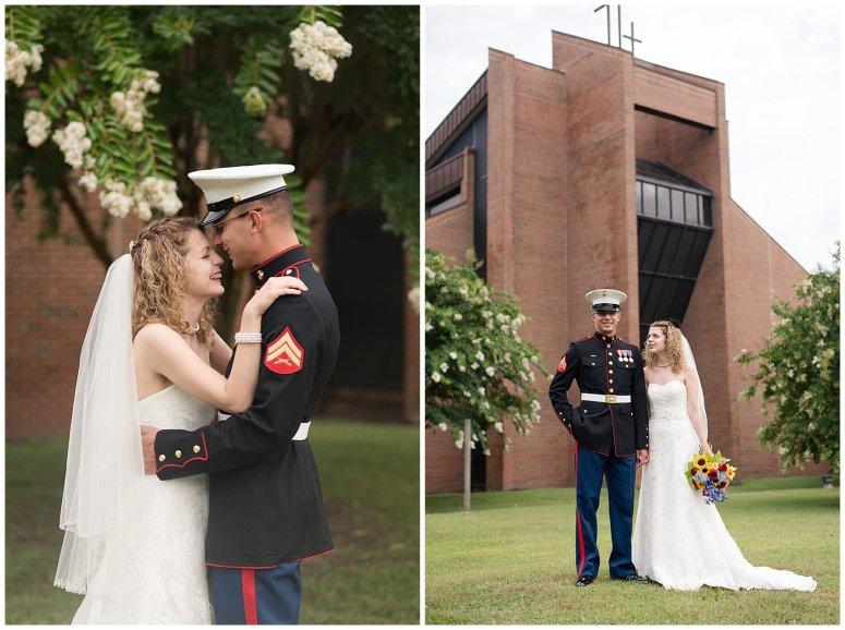 Marine Corps Virginia Beach Military Wedding Photographer_5613