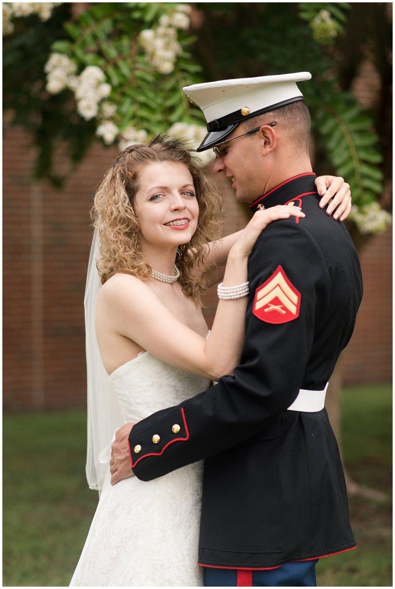 Marine Corps Virginia Beach Military Wedding Photographer_5614