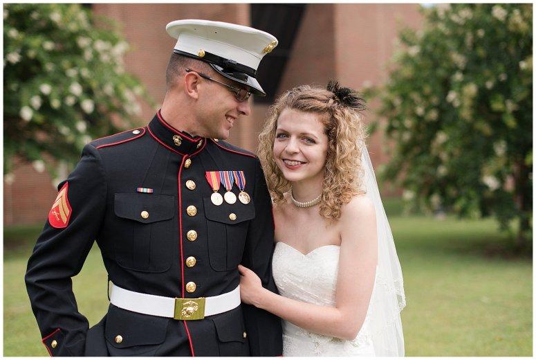 Marine Corps Virginia Beach Military Wedding Photographer_5617