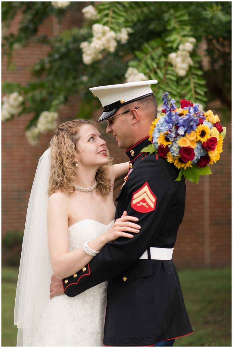 Marine Corps Virginia Beach Military Wedding Photographer_5619