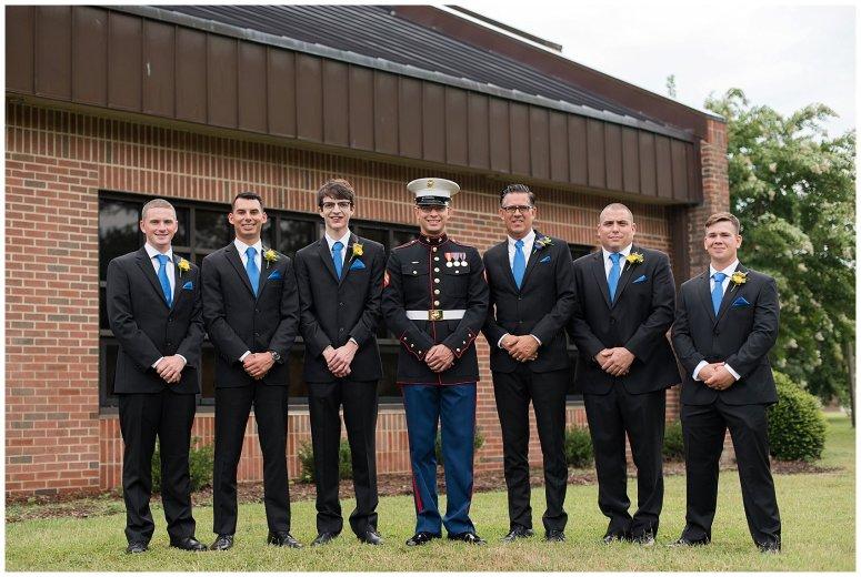 Marine Corps Virginia Beach Military Wedding Photographer_5620