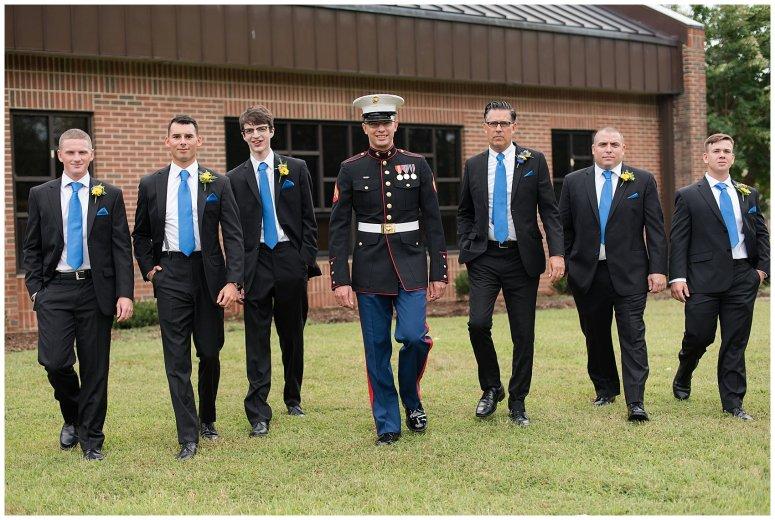 Marine Corps Virginia Beach Military Wedding Photographer_5623