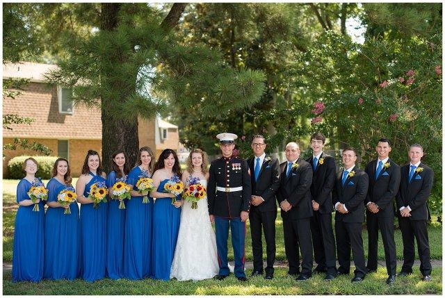 Marine Corps Virginia Beach Military Wedding Photographer_5655