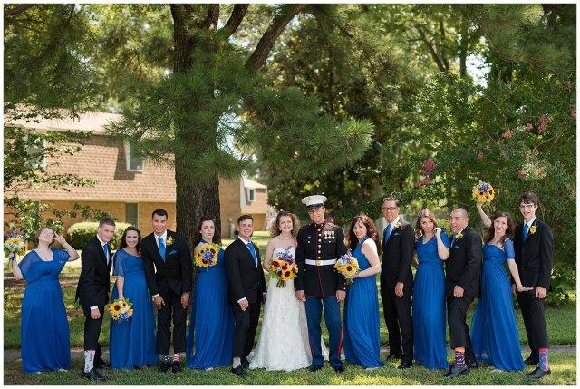 Marine Corps Virginia Beach Military Wedding Photographer_5657