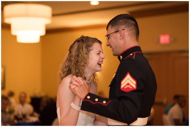 Marine Corps Virginia Beach Military Wedding Photographer_5658