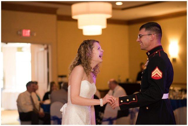 Marine Corps Virginia Beach Military Wedding Photographer_5667