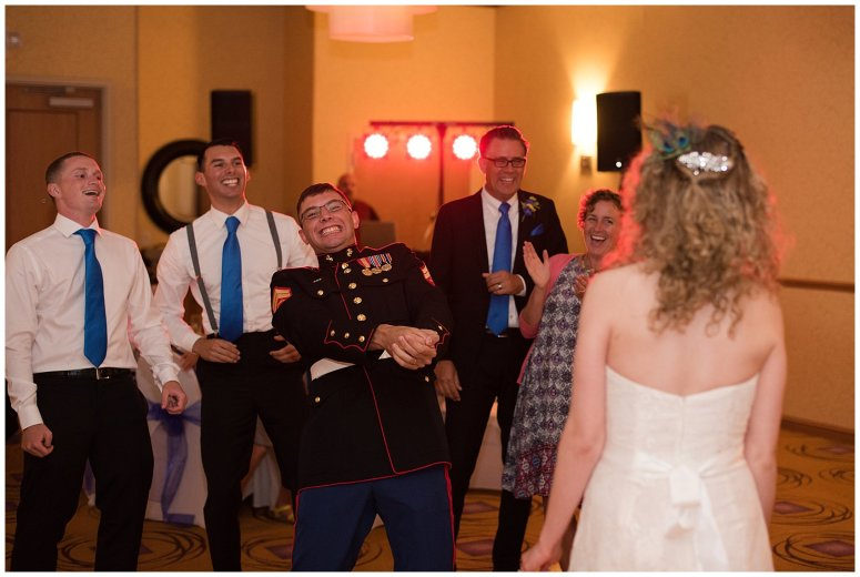 Marine Corps Virginia Beach Military Wedding Photographer_5671