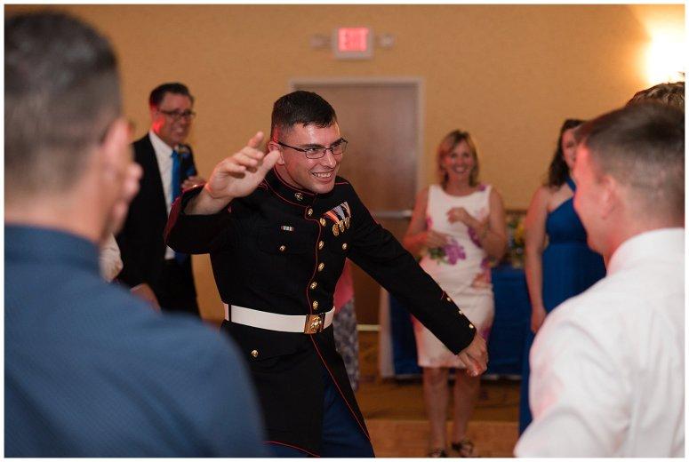 Marine Corps Virginia Beach Military Wedding Photographer_5674