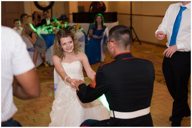 Marine Corps Virginia Beach Military Wedding Photographer_5677