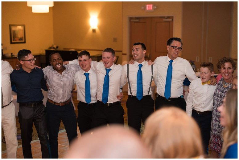 Marine Corps Virginia Beach Military Wedding Photographer_5678