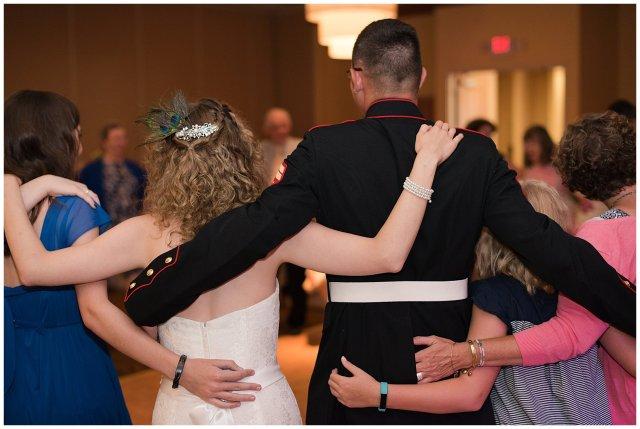 Marine Corps Virginia Beach Military Wedding Photographer_5679