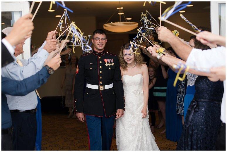 Marine Corps Virginia Beach Military Wedding Photographer_5680