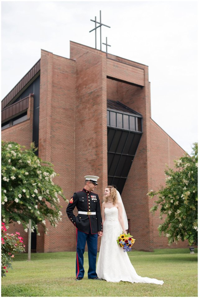 Marine Corps Virginia Beach Military Wedding Photographer_5682