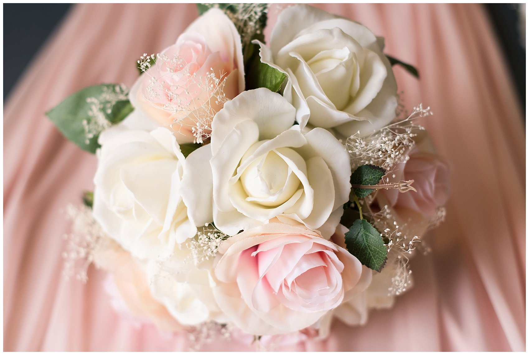 Blush Pink Summer Virginia Beach Wedding Regent University Founders Inn Bride and Groom Wedding Photographers_6020