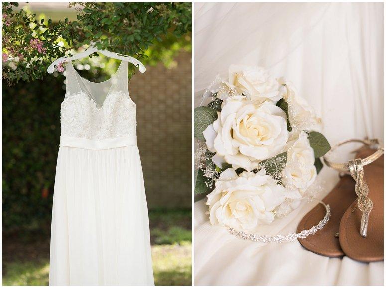 Blush Pink Summer Virginia Beach Wedding Regent University Founders Inn Bride and Groom Wedding Photographers_6021