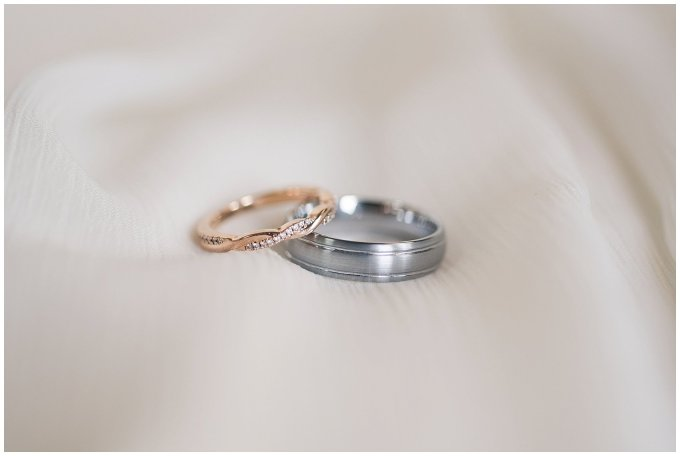 Blush Pink Summer Virginia Beach Wedding Regent University Founders Inn Bride and Groom Wedding Photographers_6029