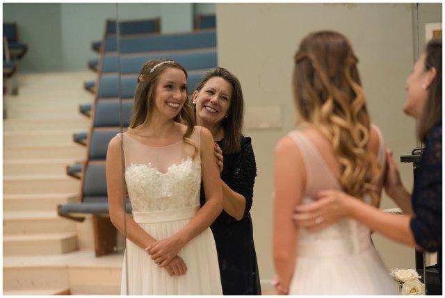 Blush Pink Summer Virginia Beach Wedding Regent University Founders Inn Bride and Groom Wedding Photographers_6042