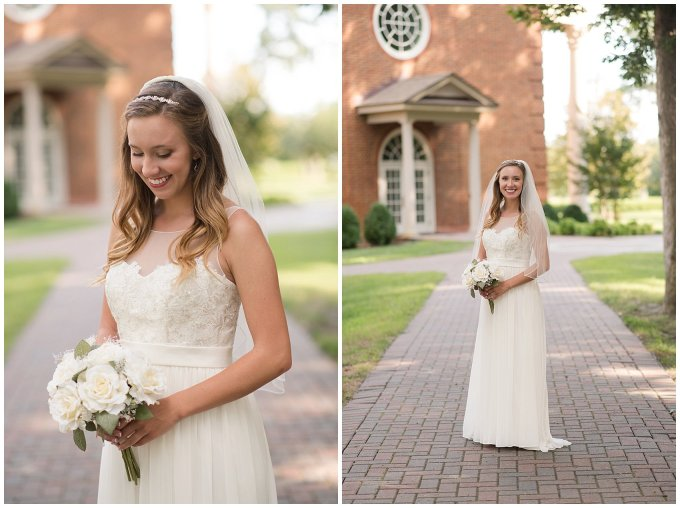 Blush Pink Summer Virginia Beach Wedding Regent University Founders Inn Bride and Groom Wedding Photographers_6052