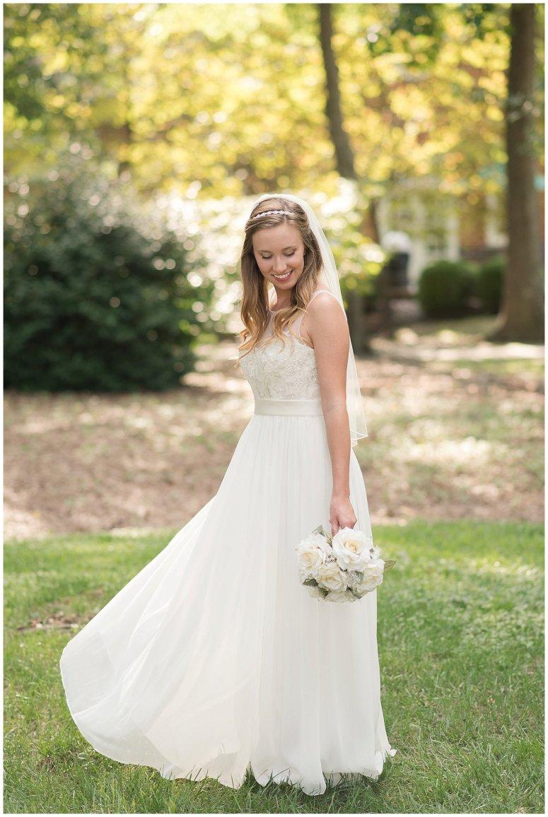 Blush Pink Summer Virginia Beach Wedding Regent University Founders Inn Bride and Groom Wedding Photographers_6055