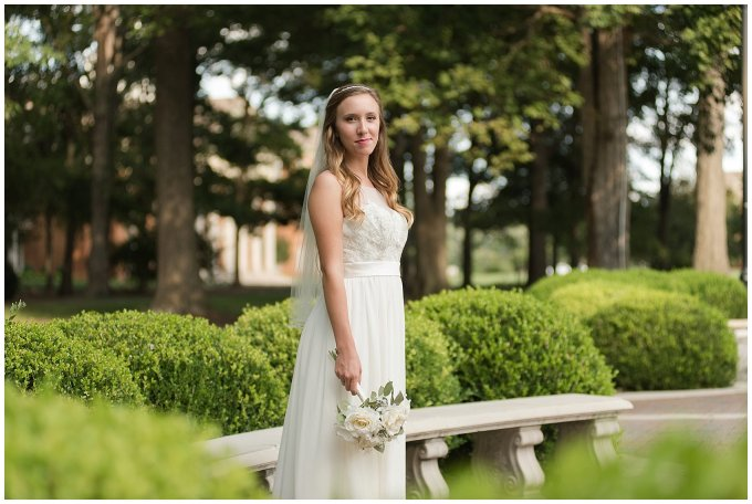 Blush Pink Summer Virginia Beach Wedding Regent University Founders Inn Bride and Groom Wedding Photographers_6058
