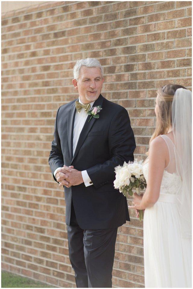 Blush Pink Summer Virginia Beach Wedding Regent University Founders Inn Bride and Groom Wedding Photographers_6079